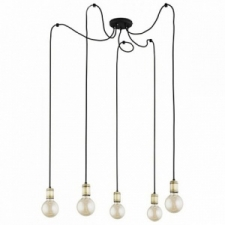 Люстра TK LIGHTING-1514 Qualle 5