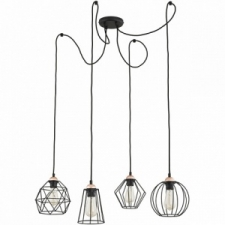 Люстра TK LIGHTING-1646 Galaxy 4