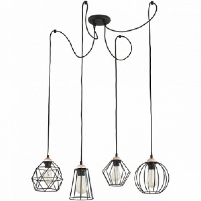 Люстра TK LIGHTING-1646 Galaxy 40